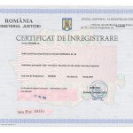 Patents and certifications